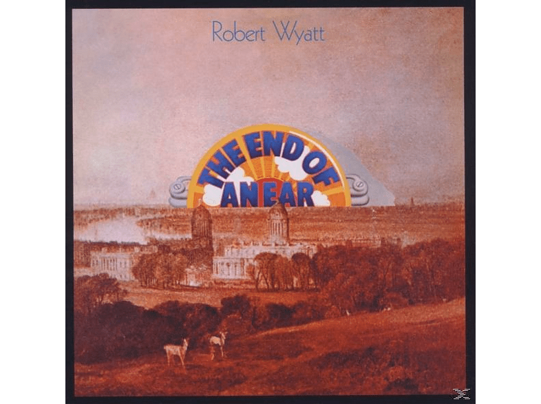 Robert Wyatt - The End Of An Ear (Remastered Edition) [CD]