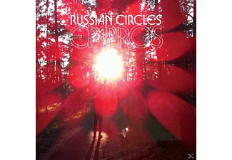 Russian Circles - Empros  - (CD)