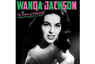 Wanda Jackson - THE QUEEN OF ROCKABILLY SALUTES THE KING OF [Vinyl]