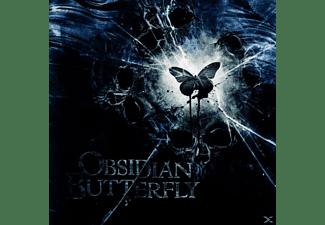 Obsidian Butterfly - Obsidian Butterfly  - (CD)