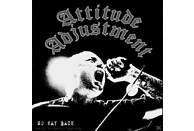 Attitude Adjustment - No Way Back [CD]