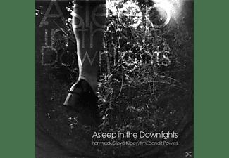 Hammock - Asleep In The Downlights  - (CD)