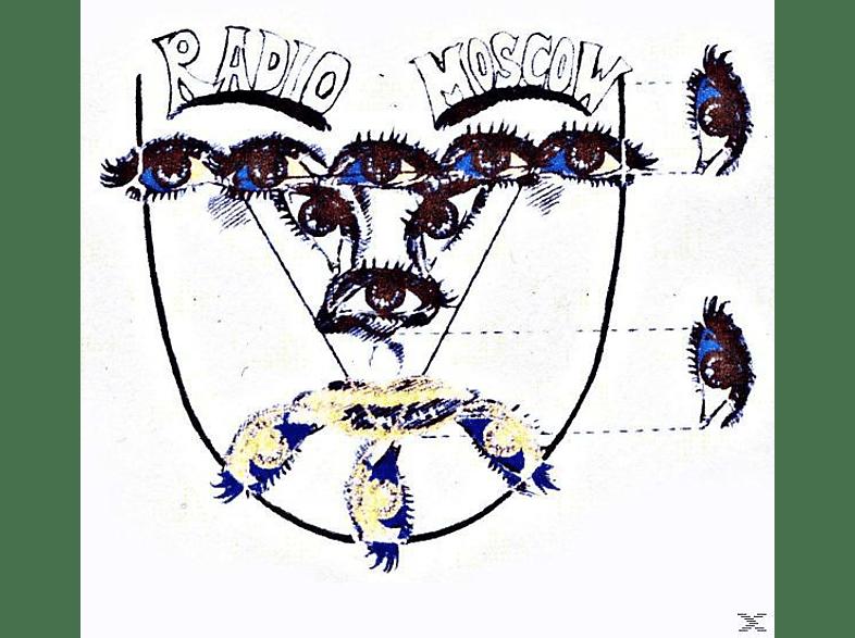 Radio Moscow - 3 And 3 Quarters [Vinyl]