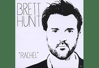 Brett Hunt - Rachel  - (CD)