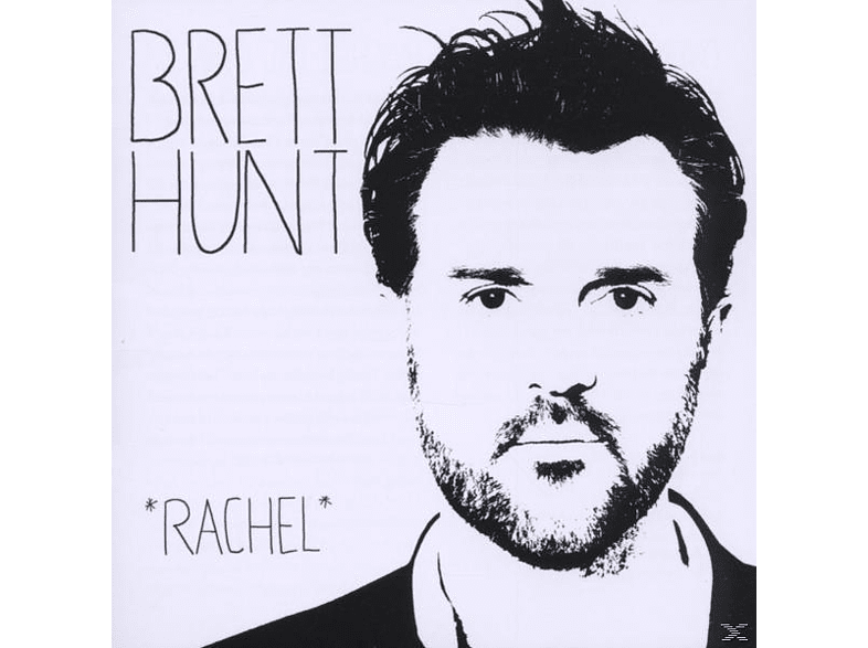Brett Hunt - Rachel [CD]