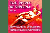 VARIOUS - Spirit Of Sireena Vol.6 [CD]