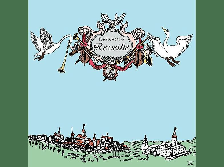 Deerhoof - Reveille [Vinyl]