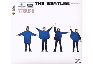 The Beatles - Help! - Remastered (CD)