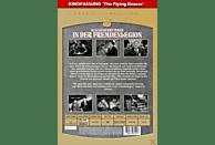 Aus Liebeskummer In Der Fremdenlegion [DVD]