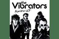 The Vibrators - ALASKA 127 [Vinyl]