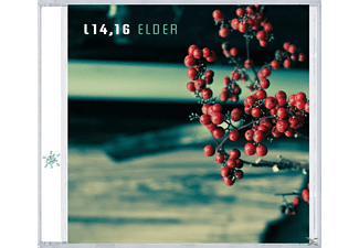 16 L 14 - Elder  - (CD)
