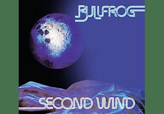 Bullfrog - Second Wind  - (CD)