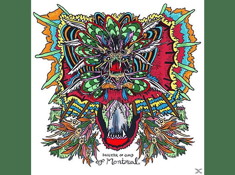 Of Montreal - Daughter Of Cloud [Vinyl]