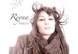 Reyna - Purity - (CD)