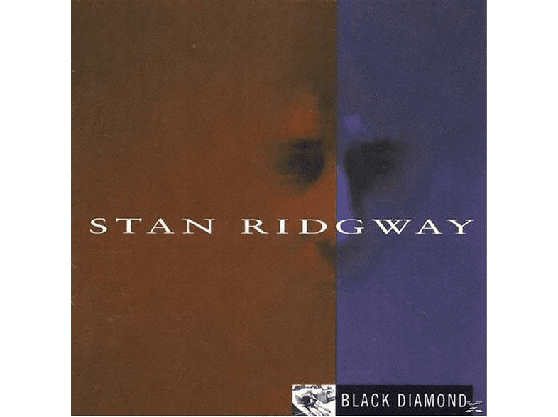 Stan Ridgway - BLACK DIAMOND [Vinyl]
