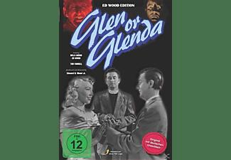 Glen Or Glenda DVD