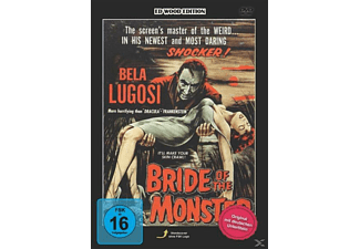 Bride Of The Monster - (DVD)