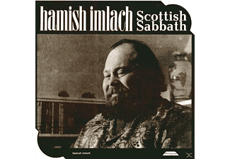 Hamish Imlach - Scottish Sabbath - (Vinyl)
