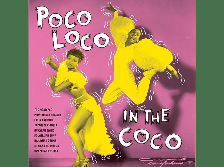 VARIOUS - Poco Loco In The Coco [Vinyl]