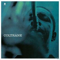 John Coltrane - Coltrane+1 Bonus Track! Ltd. [Vinyl]
