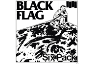 Black Flag - SIX PACK [Vinyl]