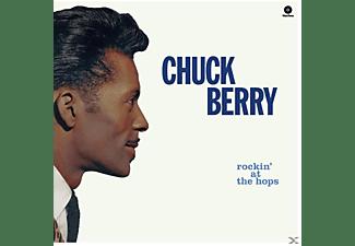 Chuck Berry - Rockin' At The Hops+4 Bonus  - (Vinyl)