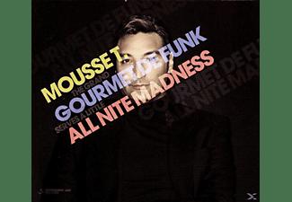 Mousse T. - GOURMET DE FUNK/ ALL NITE MADNESS  - (CD)