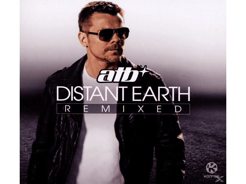 ATB - Distant Earth Remixed [CD]