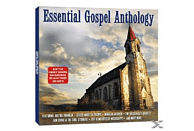 VARIOUS - Essential Gospel Anthology [CD]