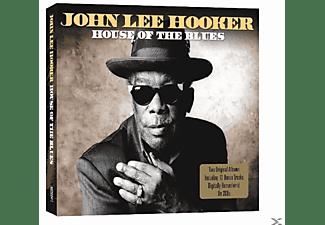 John Lee Hooker - House Of The Blues  - (CD)