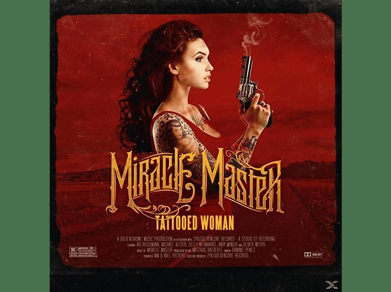 Miracle Master - Tattooed Woman [Vinyl]
