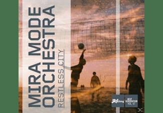 Mira Mode Orchestra, Miramode Orchestra - Restless City  - (CD)