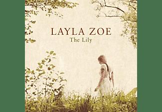 Layla Zoe - THE LILY  - (Vinyl)