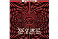 Sons Of Hippies - GRIFFONS AT THE GATES OF HEAVEN [Vinyl]