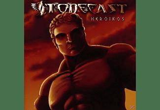 Stonecast - Heroikos  - (CD)