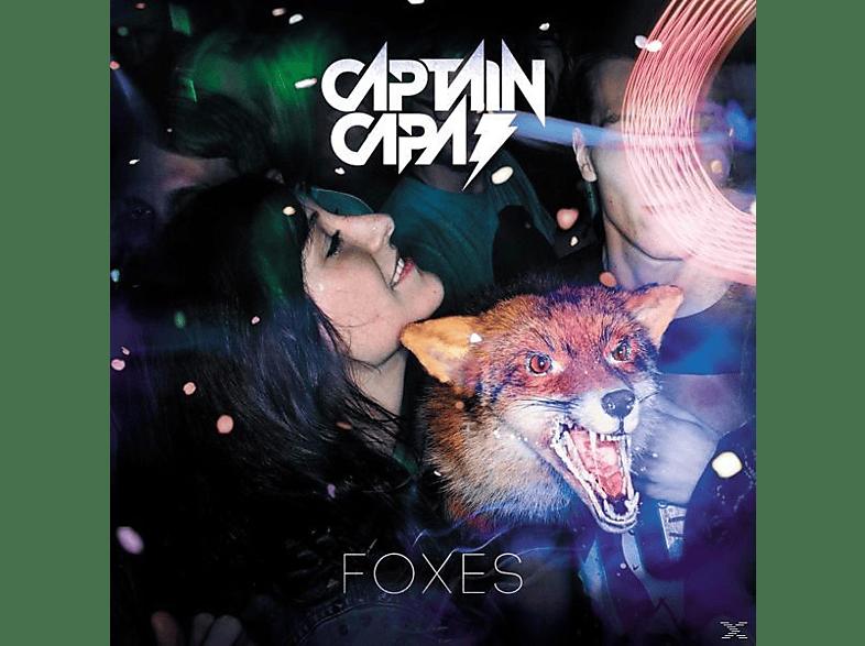 Captain Capa - Foxes [Vinyl]