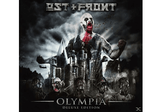Ost+front - Olympia (Deluxe Edition) - (CD)