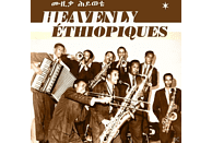 VARIOUS - Heavenly Ethiopiques-Best Of Ethiopiques Series [Vinyl]