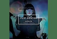 Flip Grater - Pigalle [LP + Bonus-CD]
