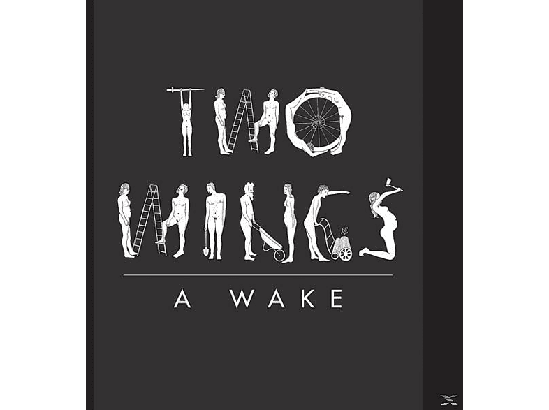 Two Wings - A Wake [Vinyl]