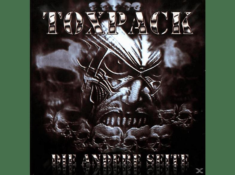 Toxpack - Die Andere Seite [Vinyl]