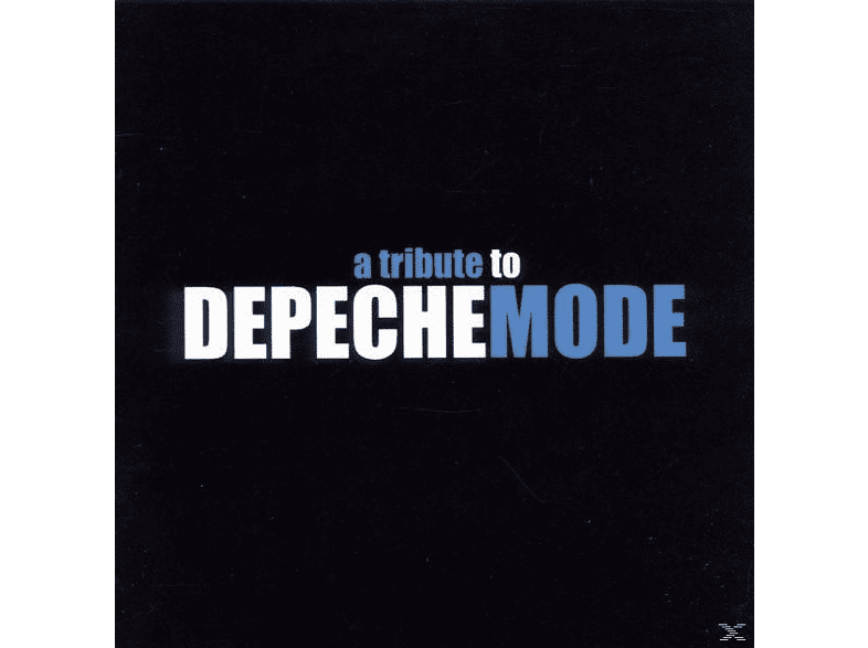 VARIOUS - A Tribute To Depeche Mode [CD]