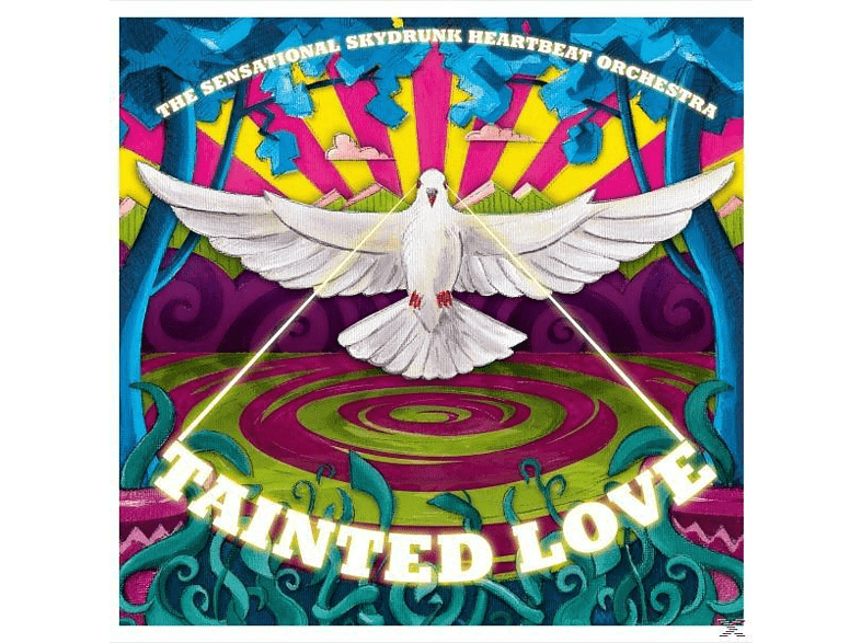 The Sensational Skydrunk Heartbeat Orchestra - Tainted Love [EP (analog)]