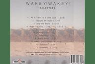 Wakey!wakey! - Salvation [CD]