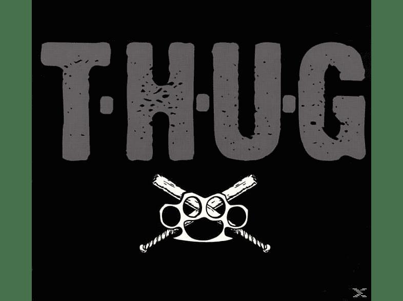 Thug - T.H.U.G. [Vinyl]