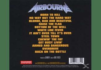 Airbourne - No Guts, No Glory  - (CD)
