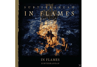 In Flames - Subterranean (Re-Issue 2014) Special Edt. - (CD)