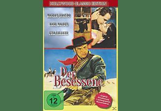 Der Besessene DVD