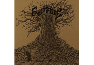 Exhumation - Hymn To Your God  - (CD)