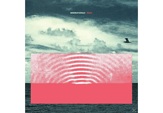 Generationals - Heza - (Vinyl)